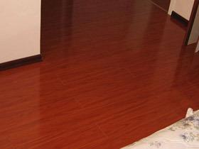 欧式简约强化复合地板 E0 防水地板