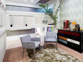 时尚经典 客厅布艺沙发新潮流