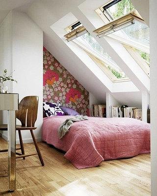简约风格简洁卧室效果图
