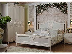 15款单色调卧室   清新典雅
