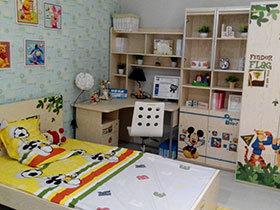 9款酷炫儿童家居推荐 打造个性儿童房