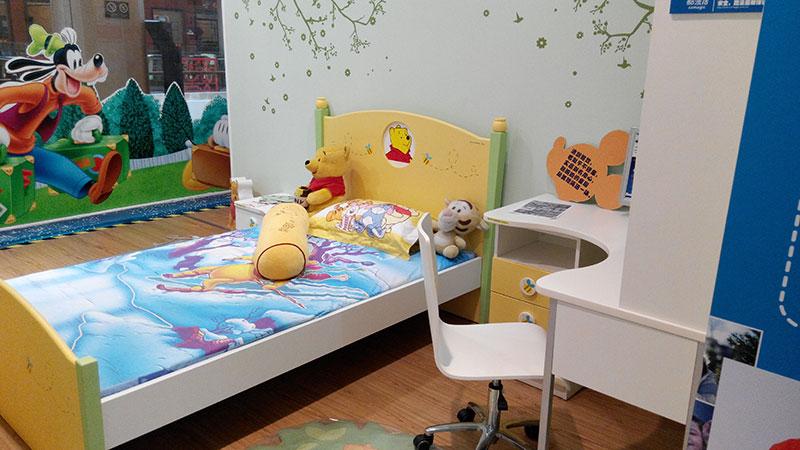 10种儿童房推荐 男孩卧室的创意家具2/10