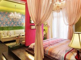 自然純粹睡眠空間 17個榻榻米臥室