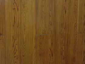 实木强化复合地板 耐磨木地