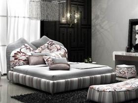 3款个性床推荐 造最时尚的卧室