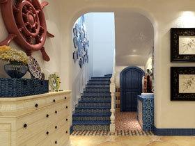 情致突出的浪漫 17个地中海楼梯
