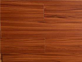 缅甸柚木双面强化复合地板