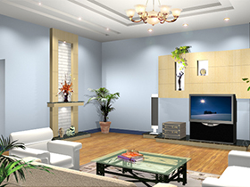 独具匠心既美观又实用的客厅家具