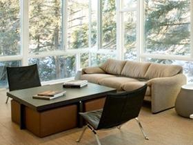 魅力灰色沙發系列圖片