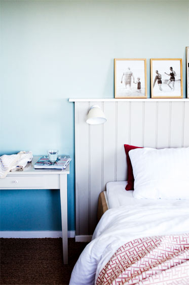 简约风格实用卧室改造