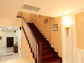 樓層間的紐帶 15款美式樓梯為您展示