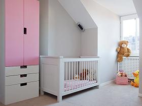 实木儿童床系列图片