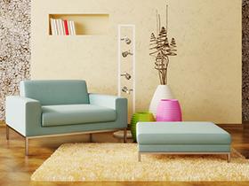时尚真皮沙发系列图片