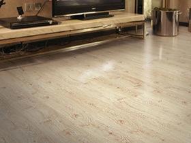 复合强化地板 白橡靓面地板