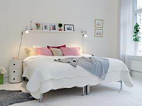 時尚舒服軟床系列圖片