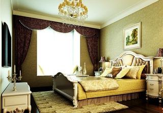 9种典雅卧室欣赏