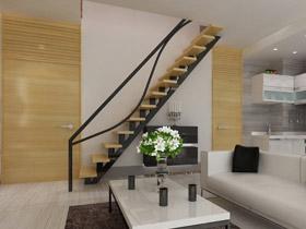 16個現代樓梯設計 感受鏤空踏板的時尚