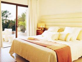 改头换面地中海 22款特色卧室推荐