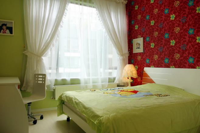 儿童房效果图大全2013图片