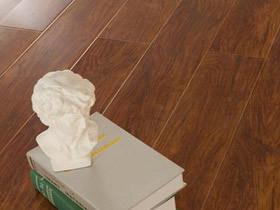 美居柚木强化复合地板