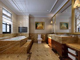 16款卫浴灯具欣赏 打造温馨洗浴环境