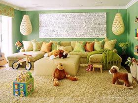 """""""淘气儿""""的小家具 25款儿童房家具设计"""