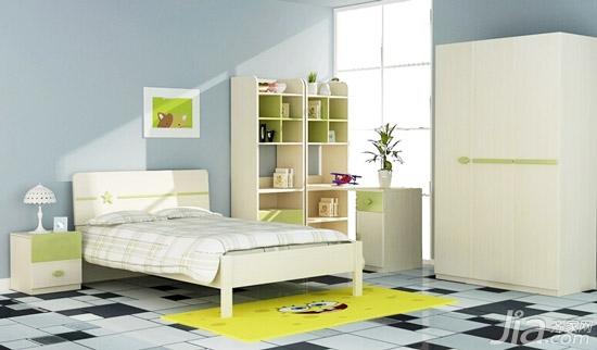 儿童家具如何选购 注意事项大集锦
