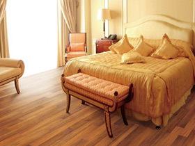 缅甸柚木金色年华 多层实木复合地板