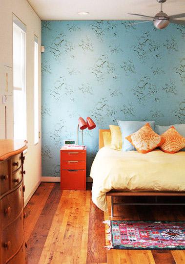 浪漫卧室壁纸壁纸图片