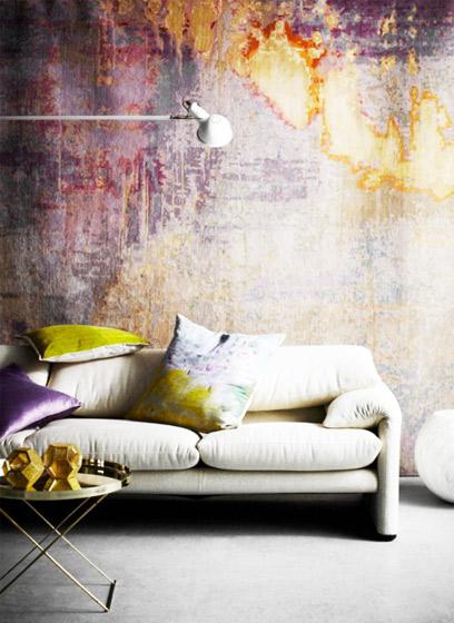 简约风格客厅客厅灯图片