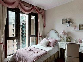 20張美式床效果圖 高貴浪漫