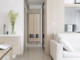 实用走廊设计 15个简约走廊效果图