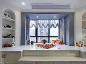 舒适惬意 16款阳台改造地台设计图