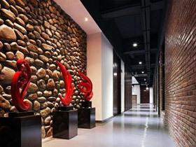 经典走廊设计 17个现代走廊效果图