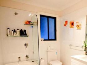 给洗护品安个家 16款卫浴挂件设计图