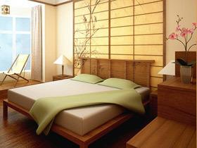 经典中式风 15个中式卧室背景墙效果图