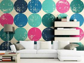 壁纸的颜色 16款彩色壁纸效果图