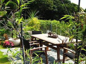 最美中式花园 13款大气花园图片
