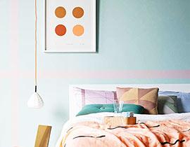 床前一盞燈 15款床頭吊燈設計