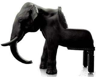 动物创意椅子设计图片