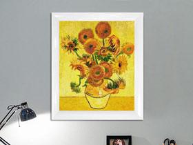 装点一室的美 15款油画装饰画效果图