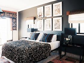 温馨卧室打造方案 14款卧室灯具图片