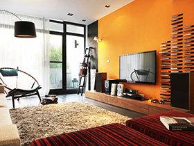 15款简易电视柜 节省空间好方案