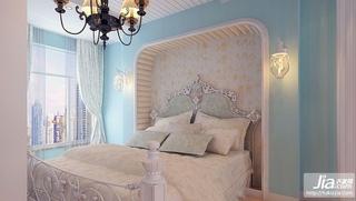 90平小户型婚房装修效果图大全2012图片装修效果图