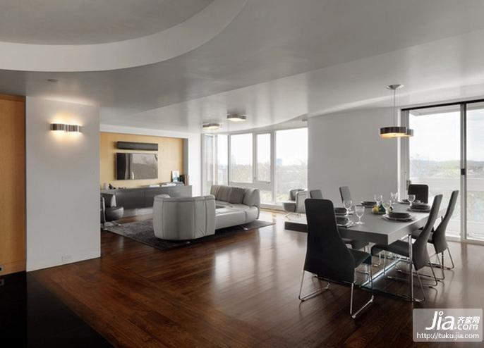 130平米装修效果图,客厅电视背景墙装修效果图装修效果图