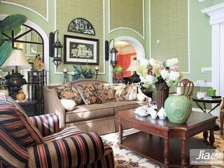 客厅装修效果图欣赏装修效果图