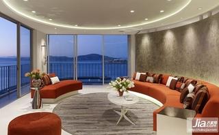 美国旧金山Fontana Apartment公寓住宅室内设计装修图片