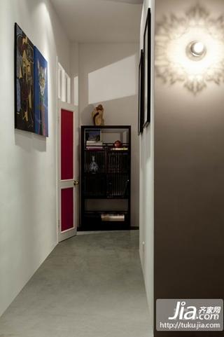 UI室内设计事务所办公空间装修图片
