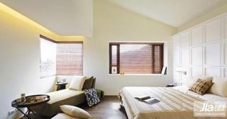 卧室背景墙设计图片装修效果图