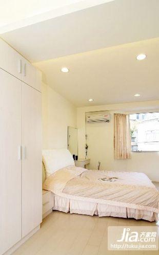 奢华卧室设计装修图片